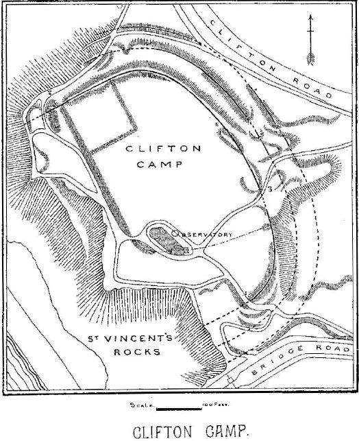 Clifton_Camp